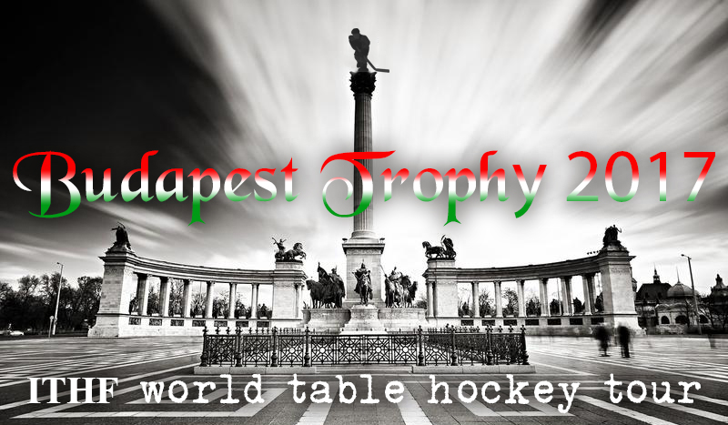 Budapest Trophy 2017